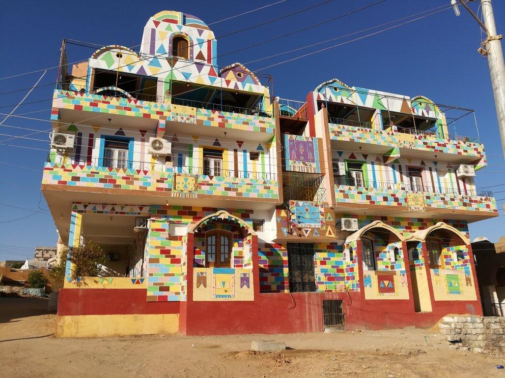 Ekadolli Nubian Guesthouse