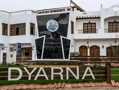 Dyarna Dahab Hotel
